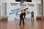 Rock´n Roll und Paartanz - RRC Boogie Garching e. V.